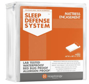 Bed-Bug-Proof-Mattress -ncasement